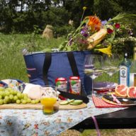 Piknik i det fri